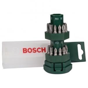 Atsuktuvo galvutės Bosch Screwdriver Bit Atsuktuvų antgaliai