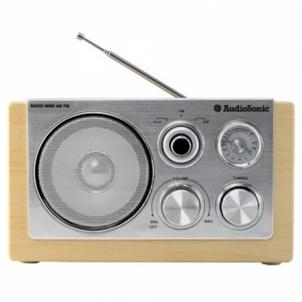 AudioSonic RD-1540 5 W, FM, MW