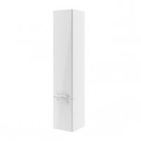 Aukšta spintelė Ravak SB Ring 300, L white Bathroom cabinets
