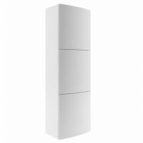 Aukšta spintelė SB Evolution (uždara) 450X305X1420cm Bathroom furniture