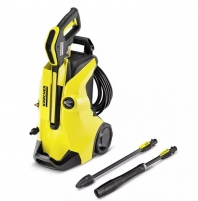 Aukšto slėgio plaovykla Karcher K4 Full Control (1.324-000.0) Washing equipment