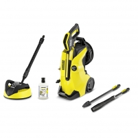 Aukšto slėgio plaovykla Karcher K4 Full Control (1.324-003.0) Washing equipment