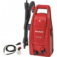 Aukšto slėgio plovimo įrenginys Einhell TC-HP 1334 Washing equipment