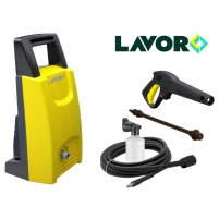 Aukšto slėgio plovimo įrenginys LAVOR MISTRAL Plus 120 Mazgāšanas iekārtas
