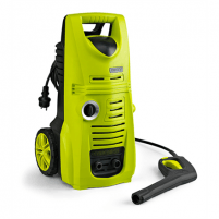 Aukšto slėgio plovykla Camry CR 7026 Pressure cleaner, Warranty 24 month(s), 2200 W, Washing equipment