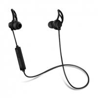 Ausinės Acme BH101 Bluetooth, Black, Built-in microphone Belaidės, bluetooth ausinės