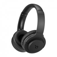 Ausinės Acme Headphones BH213 Wireless on-ear, Black, Built-in microphone Belaidės, bluetooth ausinės