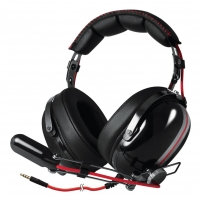 Ausinės Arctic gaming headset P533 Racing, over-ear, strong bass