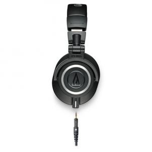 Ausinės Audio Technica ATH-M50X Professional Monitor Headphones Ausinės ir mikrofonai