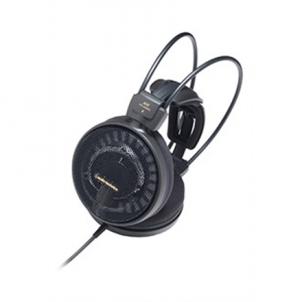 Ausinės Audio Technica High Fidelity ATH-AD900X Open backed Hi-Fi Headphones Laidinės ausinės