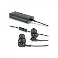 Audio Technica QuietPoint ATH-ANC33iS Active Noise-Cancelling In-Ear Headphones Ausinės ir mikrofonai