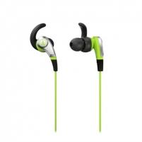 Ausinės Audio Technica SonicFuel ATH-CKX5GR Earphones - Green Ausinės ir mikrofonai