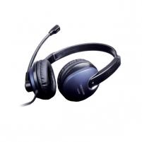 Ausinės Audiophile headset K-290 Black/Blue