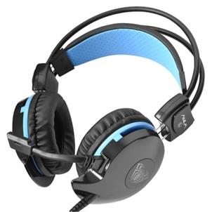 Ausinės Aula Succubus gaming headset Laidinės ausinės