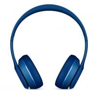 Ausinės Beats Solo 2.0 Wireless MHNM2ZM/A blue