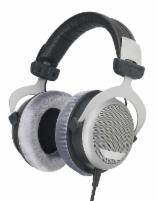 "Beyerdynamic DT 880 Premium Headphones/ 32 Ohms/ Semi-open with Single Sided Cable/ Stereo Mini-Jack and 1/4"" Adapter Laidinės ausinės"