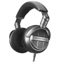 Ausinės Beyerdynamic DTX 910 Stereo Headphones/ 32 Ohms/ Open, with Single Sided Cable/ Stereo Mini-Jack and 1/4'' Adapter