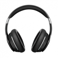 Ausinės Edifier Headphones BT W820BT Over-ear, Wired and Wireless, Black