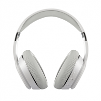 Ausinės Edifier Headphones BT W820BT Over-ear, Wired and Wireless, White