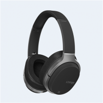 Ausinės Edifier Headphones BT W830BT Over-ear, Black