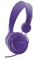 Ausinės Esperanza EH148V SENSATION Audio/stereo ausinės    3m su garso reguliatoriumi