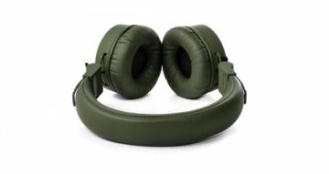 Ausinės FRESHN REBEL Headphones Caps ARMY