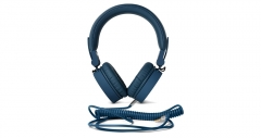 Ausinės FRESHN REBEL Headphones Caps INDIGO