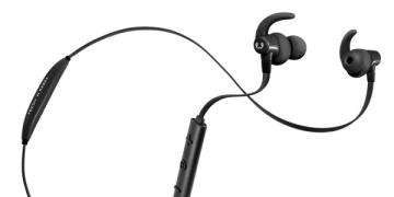 Ausinės FRESHN REBEL Headphones Wireless LACE BL