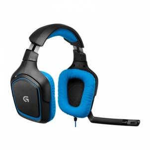 Ausinės Gaming headset G430
