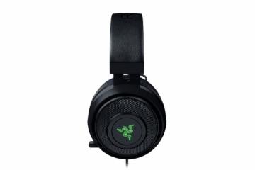 Ausinės Gaming headset Razer Kraken 7.1 V2 Oval Ausinės ir mikrofonai