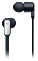 Genius HS-M260 in-ear headset, Black
