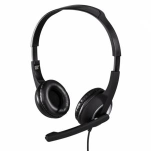 Ausinės HAMA Essential HS 300 PC Headset