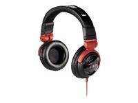 Ausinės HAMA FMIF Trigger Stereo Headphones bla Laidinės ausinės