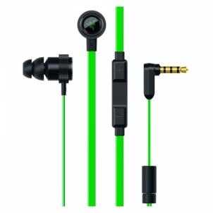 Ausinės Hammerhead Pro V2 Black,Green