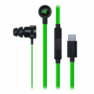 Ausinės Hammerhead USB-C In-Ear