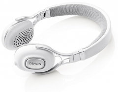 Headphones Denon AH-MM200 white