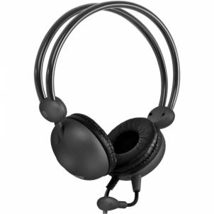 Ausinės HN659 Headphones with mic
