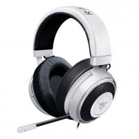 Ausinės Kraken Pro V2 White Analog Laidinės ausinės
