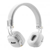 Ausinės Major III Bluetooth White Belaidės, bluetooth ausinės