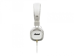 Ausinės MARSHALL HEADPHONE MAJOR II white