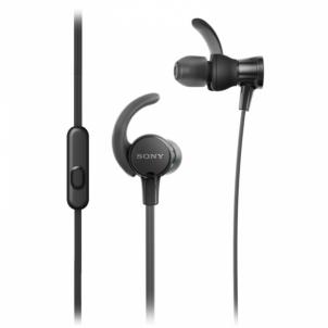 Ausinės MDR-XB510ASB Laidinės ausinės