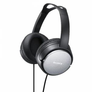 Ausinės MDR-XD150B Ausinės ir mikrofonai