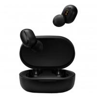 Ausinės Mi True Wireless Earbuds Basic 2 Black Belaidės, bluetooth ausinės