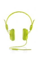 Ausinės MODECOM  MC-400 FRUITY GREEN
