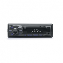 Automagnetola New-One Car stereo USB / MICRO SD, 60 W