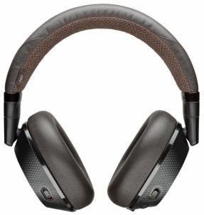 Ausinės Plantronics Backbeat Pro 2 Black Laidinės ausinės