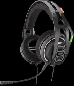 Ausinės Plantronics RIG 400HX,XBOX,E&A Laidinės ausinės