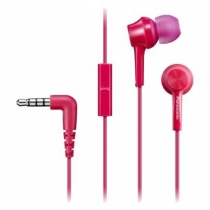 Ausinės RP-TCM105E-P Pink