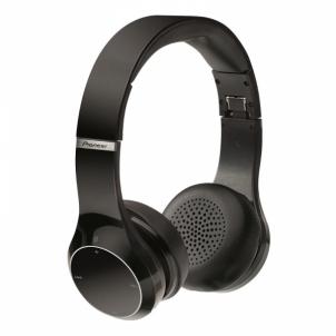 Ausinės SE-MJ771BT Black Bluetooth Belaidės, bluetooth ausinės