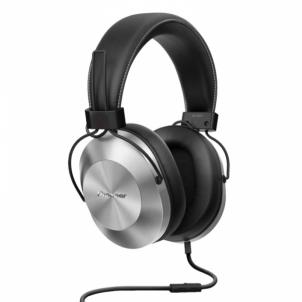 Ausinės SE-MS5T Silver w/mic Laidinės ausinės